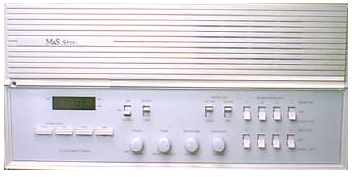 MC300 Replace Intercom