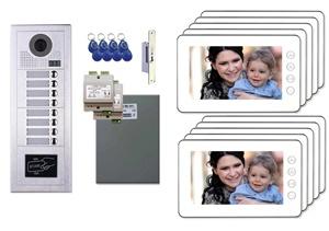 mt_2_wire_Video_Intercom_System300