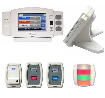 TekTone NC120 Nurse Call System