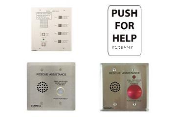 Cornell Area of Rescue System Quote