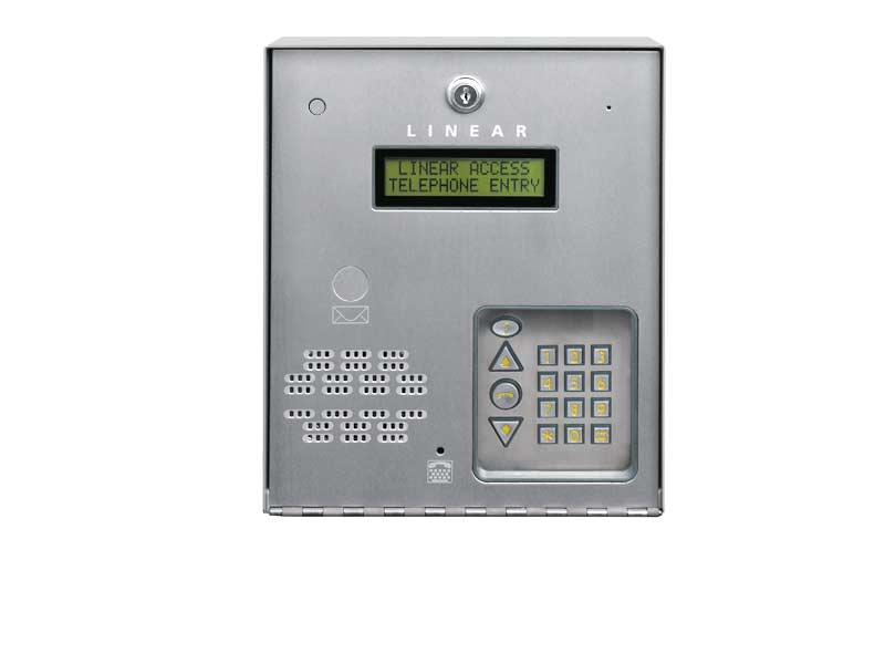 AE-100 Telephone Entry System - One Door