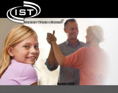 IST Retro-M upgrade music intercom