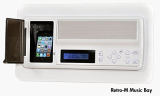 IST IntraSonic upgrade home intercom system