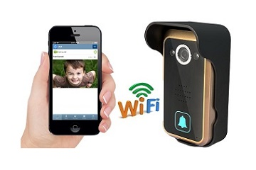WiFi Video Intercom System
