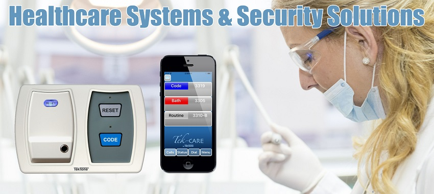 Healthcare Systems & Security Solutions