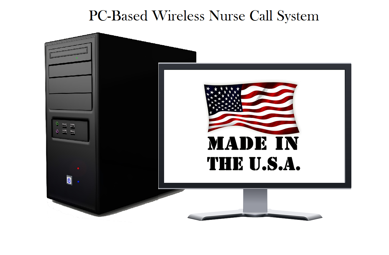 wireless nurse call statistical software