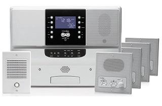 M&S Intercom System