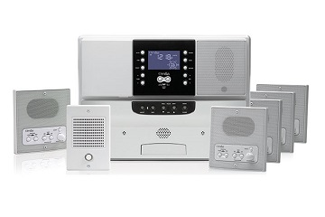 M&S DMC1 / DMC3-4 Replacement Intercom System Quote