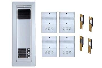 Apartment Intercom System Quote