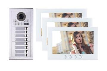MT Series 2 Wire Video Intercom Quote