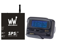 pocket pagers wander management