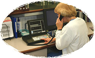Tek-CARE400 Nurse Call System