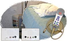 Tek-CARE nurse call stations