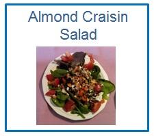 Almond_Craisin_salad