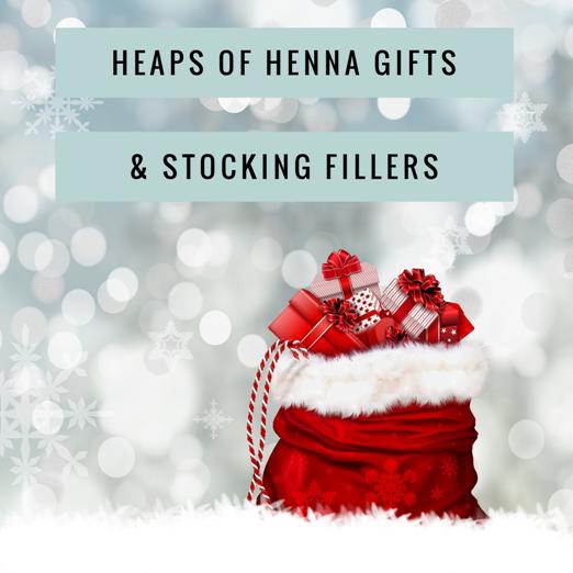 Henna Gifts