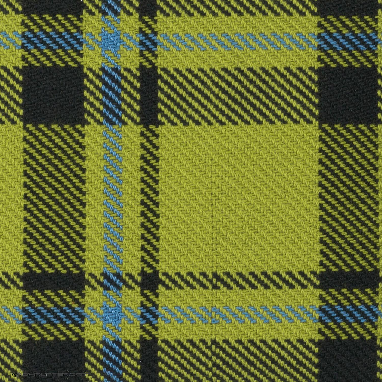 Greenish-Yellow Tartan Nr. 43