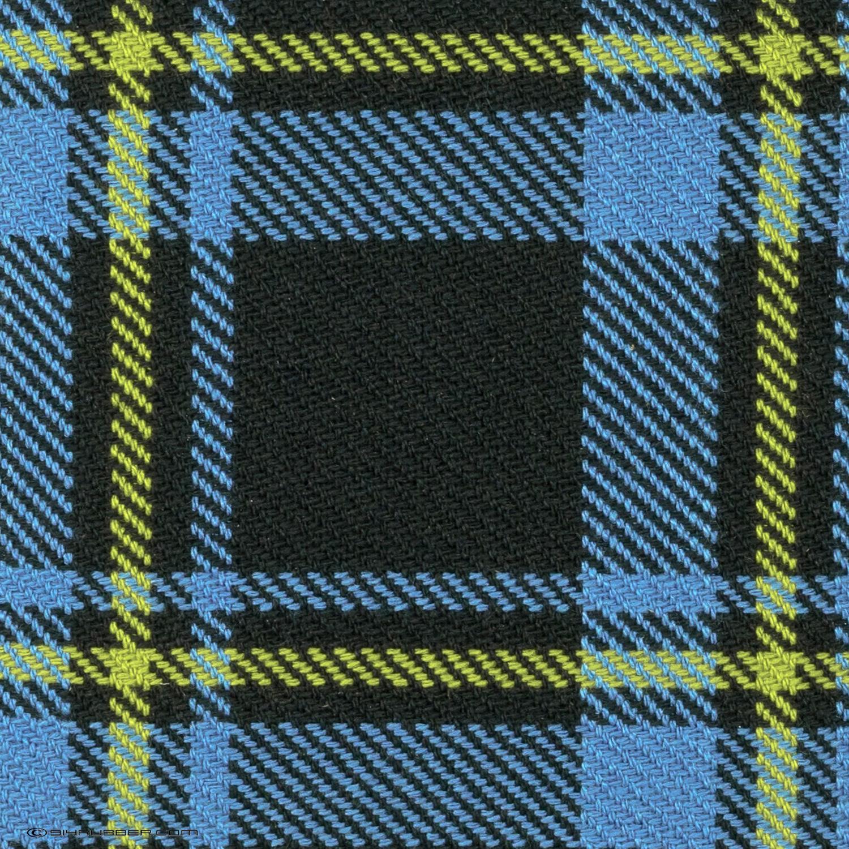 Matisse-Blue Tartan Nr. 80
