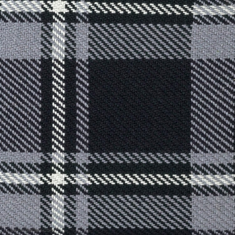 Black/Grey Tartan Nr. 81