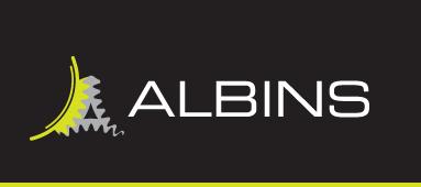 Albins_logo