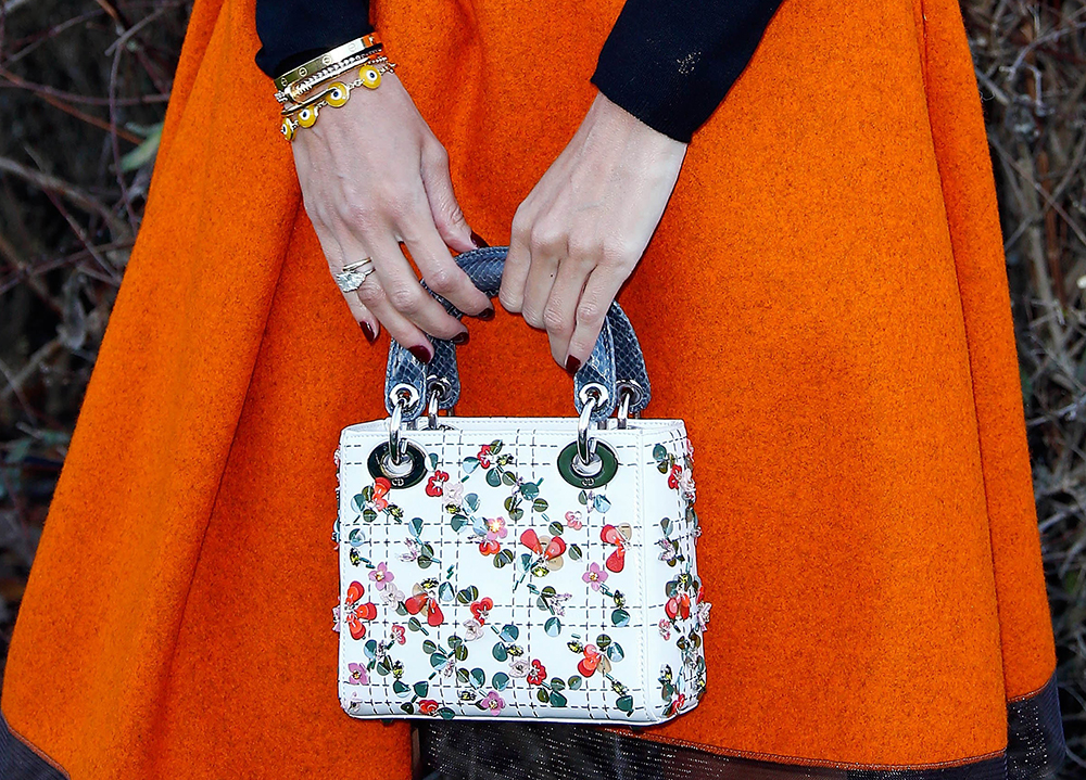 What's the value of the handbags hiding in your closet?