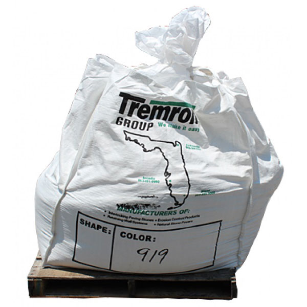 Tremron 919 Screening Sand