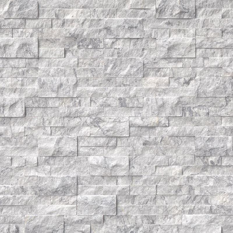 Rockmount Arabescato Carrara Marble Ledger Panel