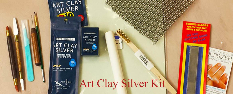 art-clay-silver