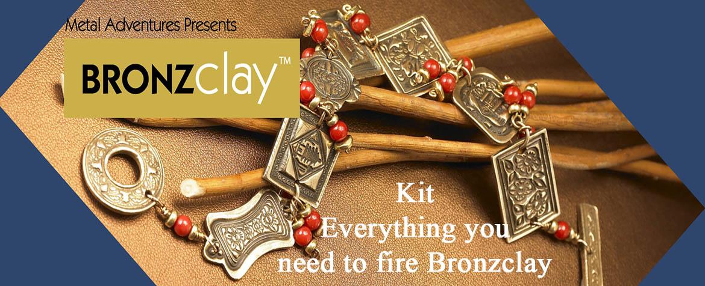 bronzclay-kit