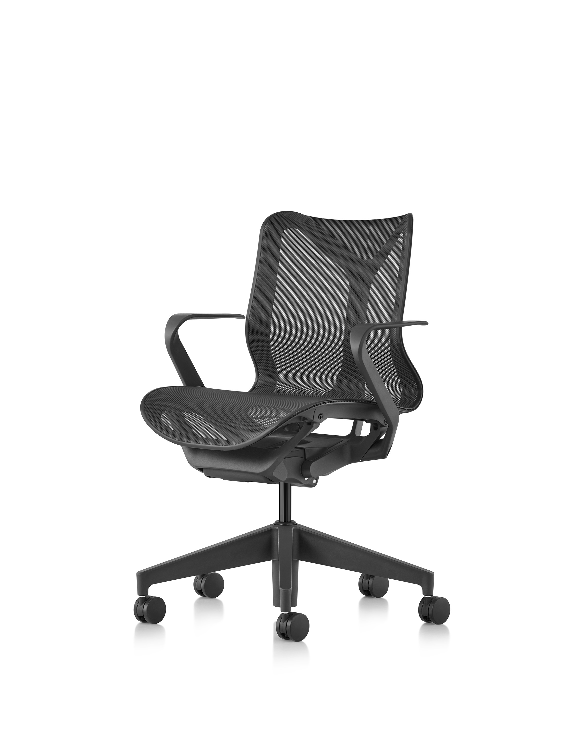Image of Herman Miller Cosm Low Back Chair