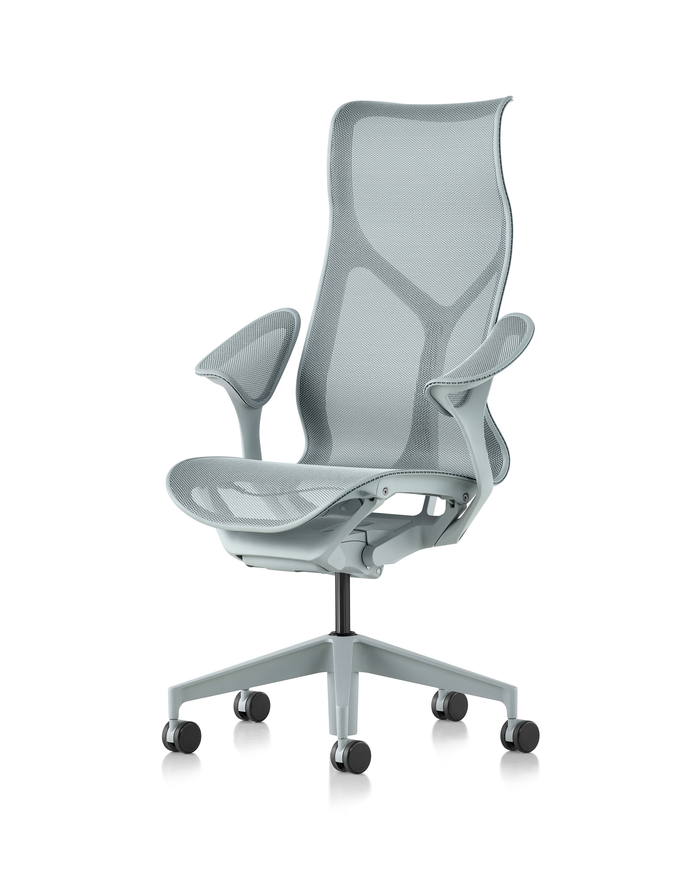 Image of Herman Miller Cosm High Back Chair