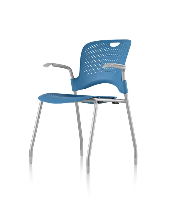 Image of Caper Stacking Chair by Herman Miller