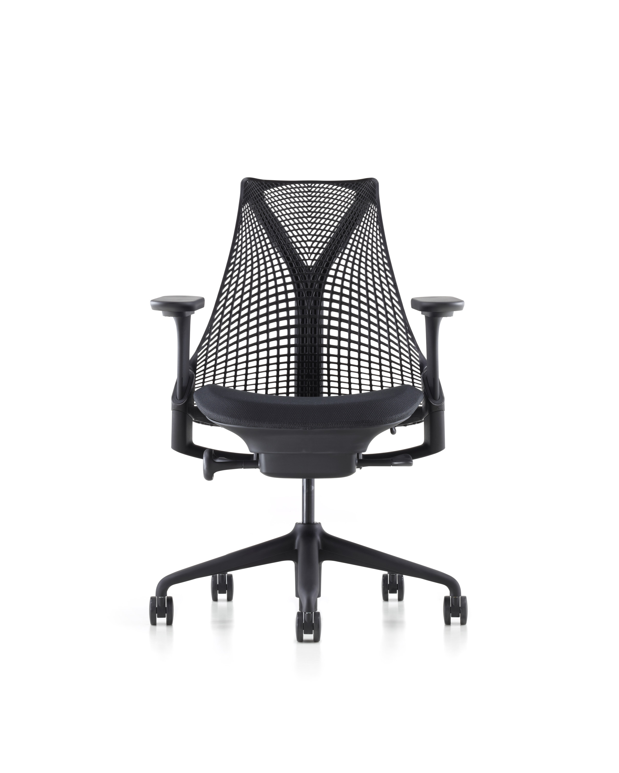 Image of Sayl Chair by Herman Miller