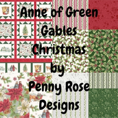 Anne Of Green Gables Christmas