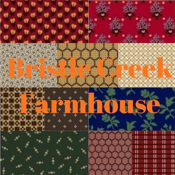 Bristle Creek Farmhouse
