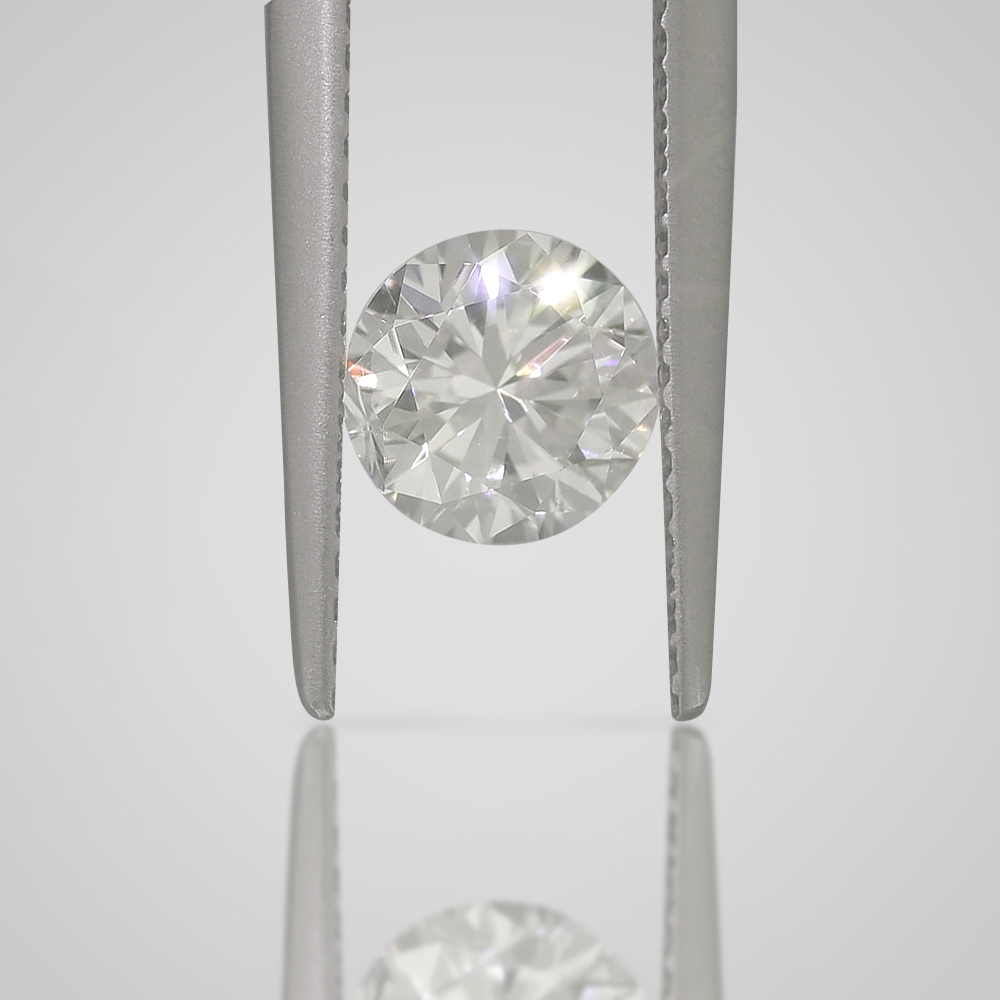 1.00 CARAT ROUND BRILLIANT LOOSE DIAMOND