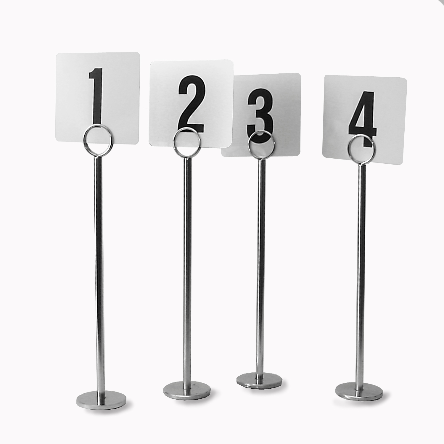 table numbers table signs restaurant table signs uk