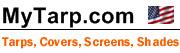 MyTarp.com - Tarps, Covers and Fabrics