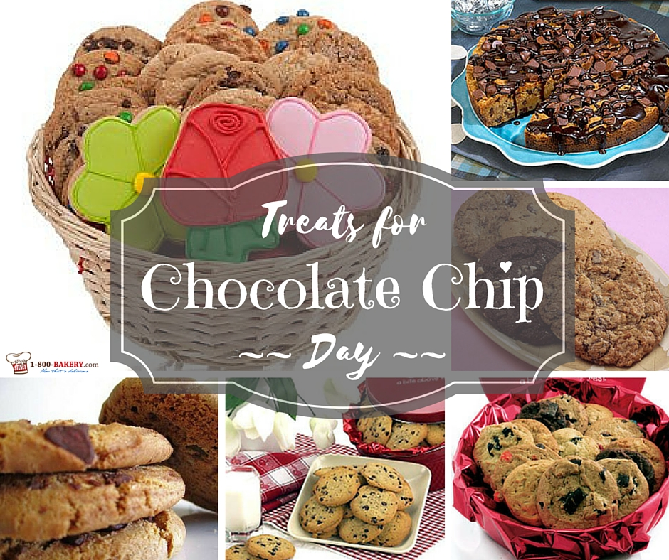 Chocolate Chip Facts & Fan Favorites