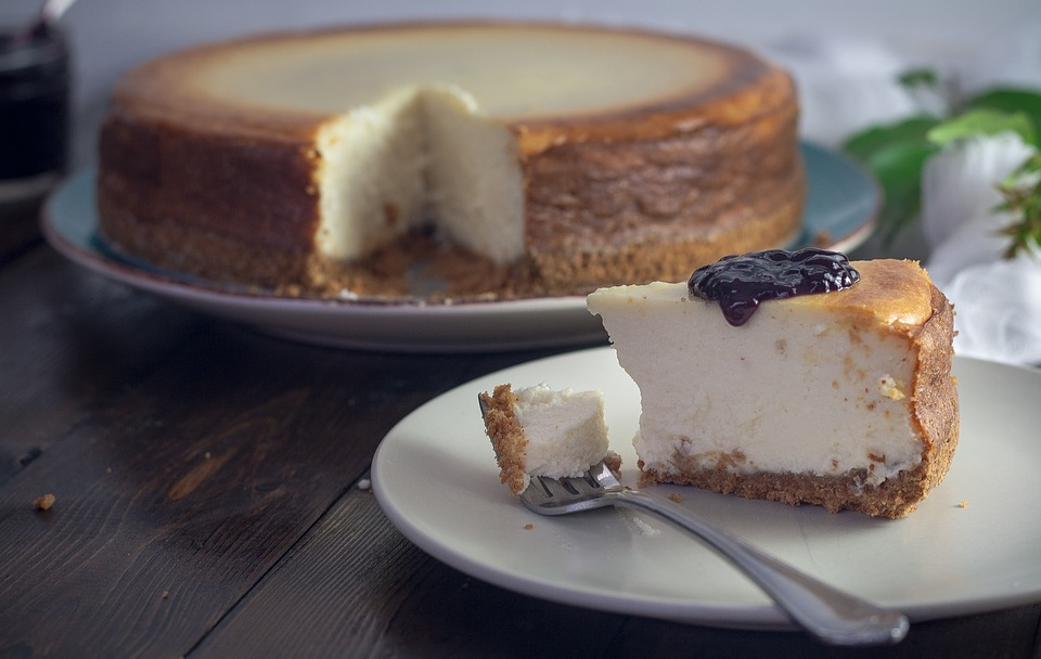 The Origin of Cheesecake