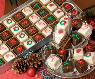 Find gourmet desserts for your holiday office party & perfect appreciation gifts for service providers