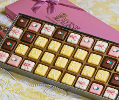 Mother's Day Demitasse Petits Fours