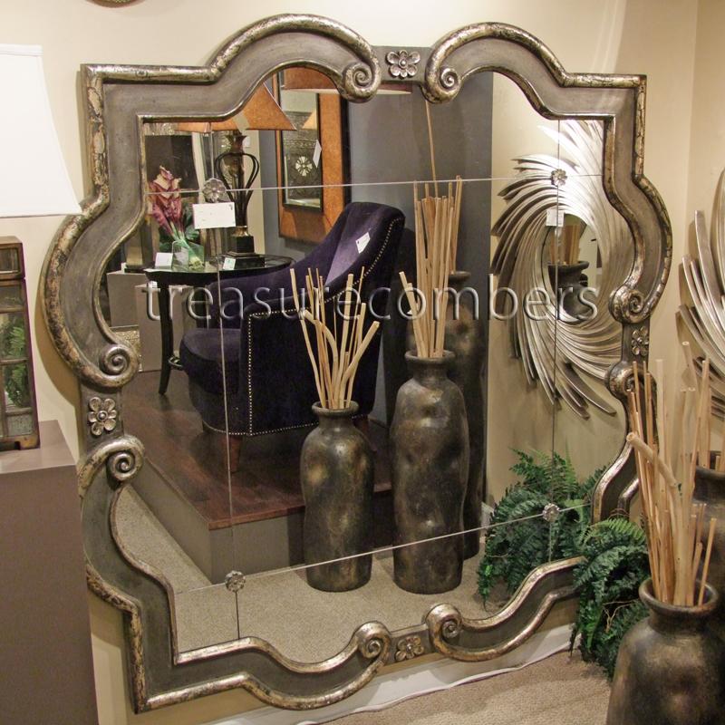 Prisca Mirror Large