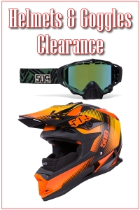 Non-Current & Clearance Snowmobile Clothing