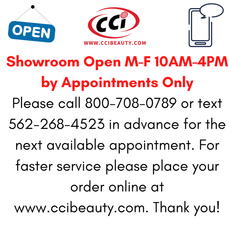Come Visit our Showroom by Appointment