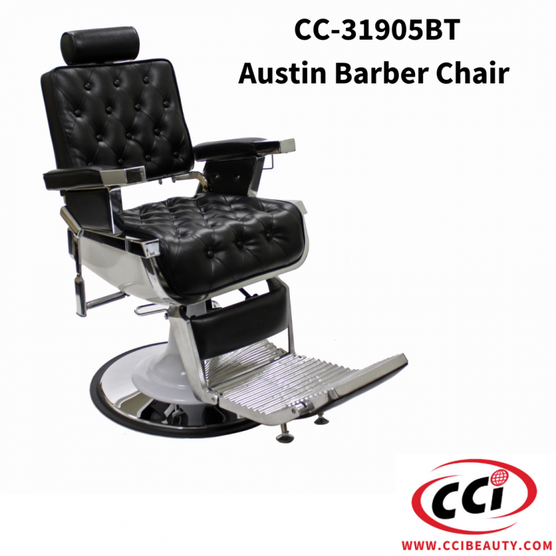 Choosing the Right Barber Chair