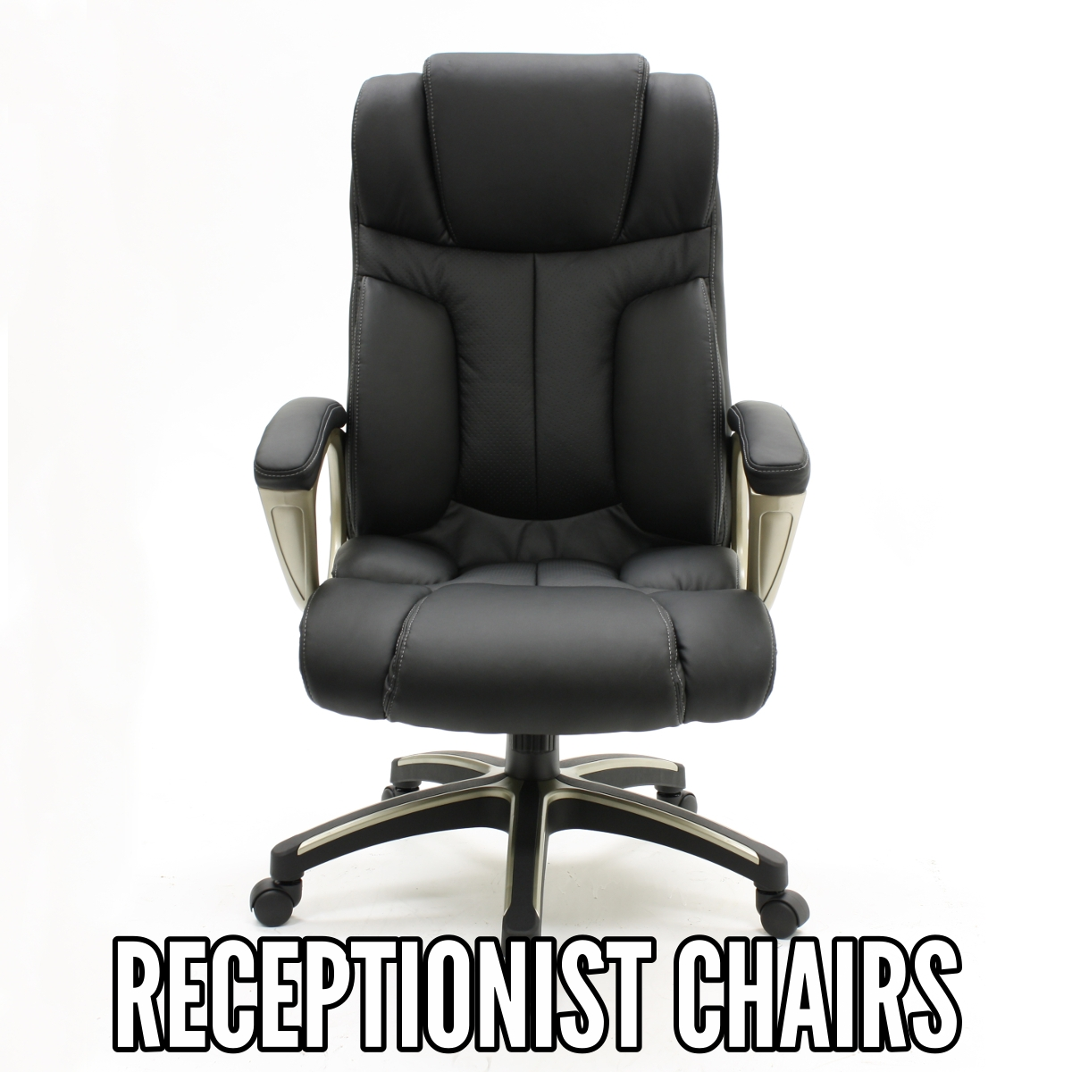 Receptionist Chairs | Reception Area Furniture | CCI Beauty
