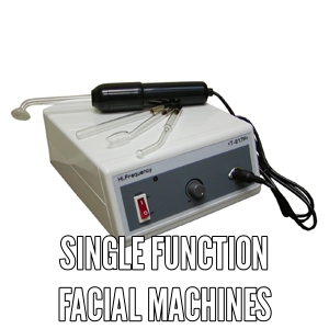 Single Function Facial Machines Professional Spa
