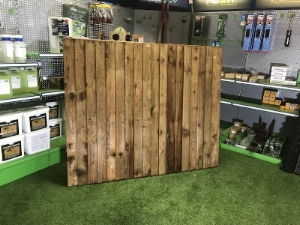 Fence Panels | Garden Fencing | KENT | LONDON     - G&G