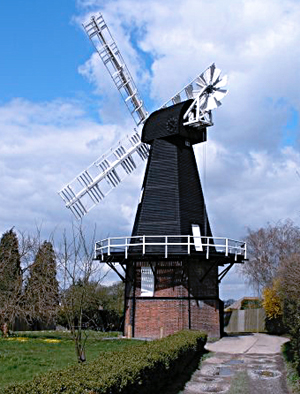 Meopham_Windmill