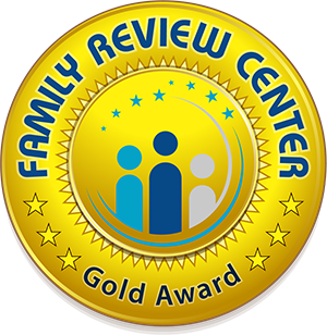 Toroflux was chosen by the Family Review Center for a Gold Award!